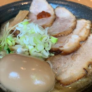 ダイエット中に食べるラーメンは旨い!in沖縄県読谷村