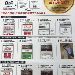「読者提供」Go To Eatキャンペーンで新たに「無限くら寿司」