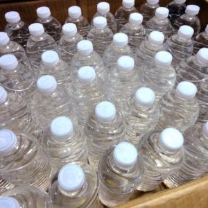 防災のための水の備蓄の豆知識!一人当たりの必要量や収納アイデア