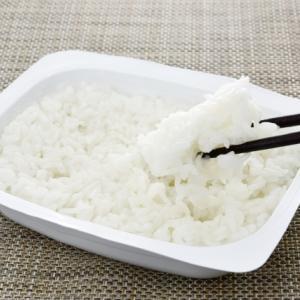 パックご飯はそのまま食べれる?災害時の食べ方やチンしない調理法