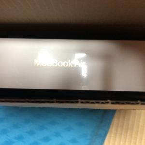 MacBook Air (M1)をMacBook Air (Mid 2011)から移行する