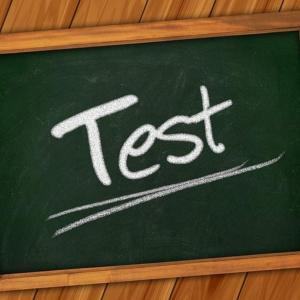 共通テスト自己採点