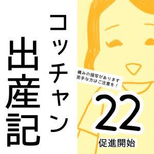 コッチャン出産記【22】