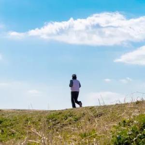 運動不足は心も不健康にさせる。早朝ジョギングのすすめ。