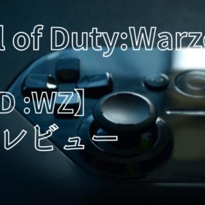 「COD: WZ」プレイレビュー。5つのこと。