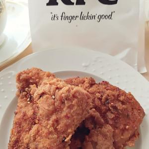 ケンタッキー期間限定!ゆず七味チキンを食べてみた