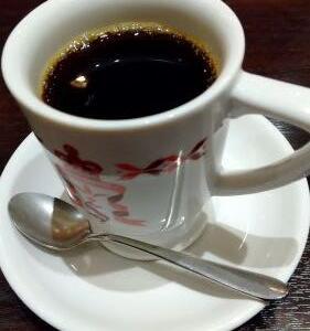 朝カフェ|モーニングタイムを味わった後ゲリラ豪雨でずぶ濡れ・・
