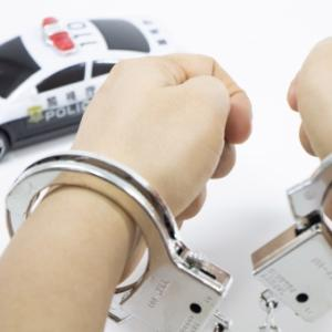法律に関する雑学『国会議員でも逮捕される!?』