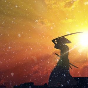 武士道精神1つ目『義』とは?その意味とNFT作品