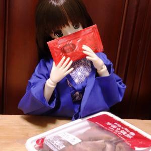 2019年11月3日 ファミリーマート【厚切り焼豚(タレ付き)】