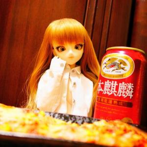 ワスケ【かたやきそばの麺天セット(お好きな麺類+ミニ天津飯+から揚げ1個)】