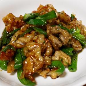 ゆち虎さんのレシピ【ピーブー焼】とバロー【コロッケ】