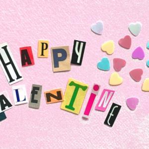 アメリカのバレンタイン 日本との違いとは?