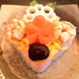 ひな祭りにぴったり!ちらし寿司2種アレンジレシピ☆ひし型ちらし寿司ケーキ&五目ちらしの作り方