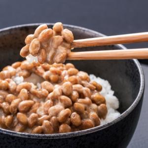 意外と簡単!栄養満点☆家計にも健康にも優しい手作り納豆!