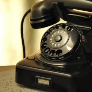 迷惑電話から見る営業の重要ポイント!