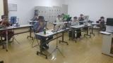 「大阪市 ハーモニカ教室 近鉄文化サロン」201013