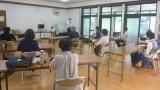 「枚方 楽寿荘ハーモニカ入門講座」201014