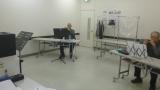 「(尼崎、伊丹)クロマチックハーモニカ教室」201127