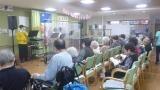 「大阪市 音楽ボランティア ハーモニカ」210122