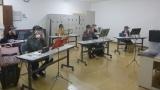 「クロマチックハーモニカ教室 大阪市 近鉄文化サロン」210127