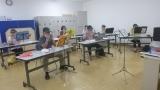 「クロマチックハーモニカ教室 大阪市 近鉄文化サロン」210727