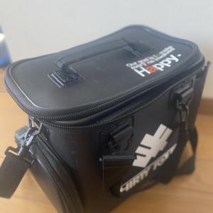 【コスパ】荷物もライトなタックルボックスをご紹介【ショアジギング】