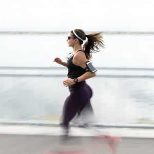 【ダイエット】無理なく長時間運動する方法【誰でもマラソン完走】