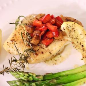 糖質ゼロ、プロテインたっぷり、美味しい白身魚【Costco購入品】