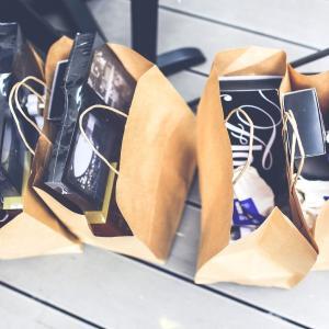 【ミニマリズム】セールじゃないと買わないモノは必要でないモノ