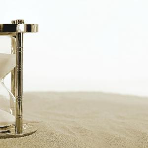 【ミニマリズム】お金を稼ぐことで時間を有効に使う
