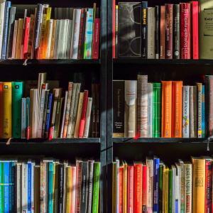 【ミニマリズム】本棚の整理は割に合わない
