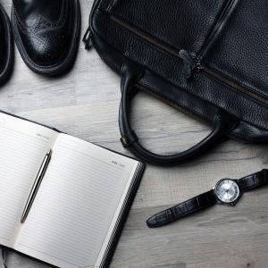 20代男性ビジネス時計選びの4ポイント!