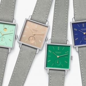 ドイツ時計ノモスの評判や特徴とは?