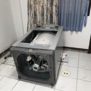 洗濯機はその後どうなったのか