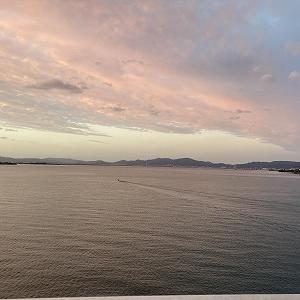 琵琶湖の水は止められない?