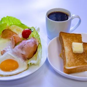 マヨネーズ好きのトースト~ZOOM研修