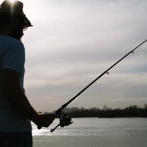 釣り人に悪い人はいないのか?