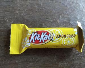 キットカット レモン