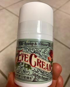 アイクリーム Eye Cream買ってみました