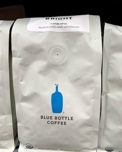 Blue Coffee見~つけた♬