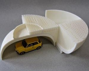 椀のカットモデルを作る その4 & パイクカー検定Q9