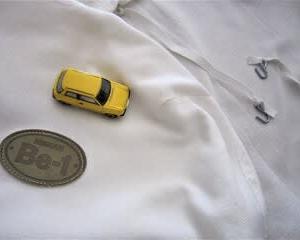 シートカバーの洗濯
