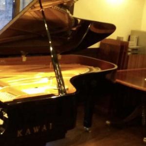 ピアノ練習メモ : 地味な練習