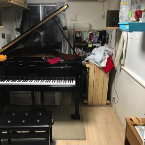 本番前日の練習メモとピアノレッスンメモ
