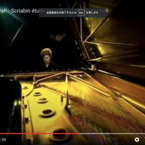 スクリャービンop.8-12 YouTube動画あれこれ