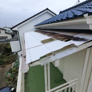 火災保険と地震保険の給付金を申請しましょう!!