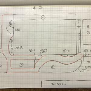 造園計画その2