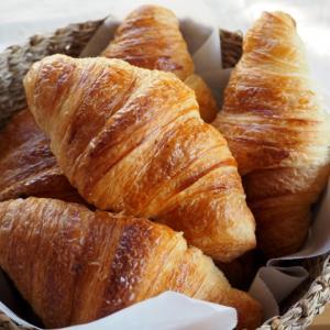 【バンクーバー】サクサクのクロワッサン Beaucoup Bakery