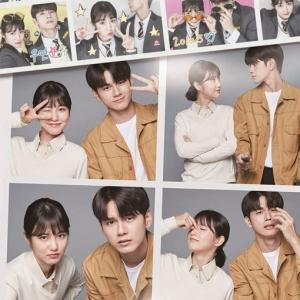視聴予定の韓国ドラマ